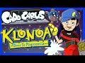Klonoa: Door To Phantomile - Caddicarus