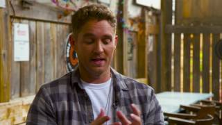 Tough Questions with Brett Young