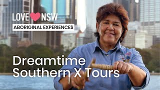 Explore Sydney's Aboriginal beginnings with Dreamtime Southern X Tours