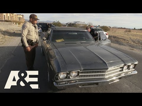 Live PD: El Camino Caper (Season 2) | A&E