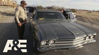Live PD: El Camino Caper (Season 2)   A&E