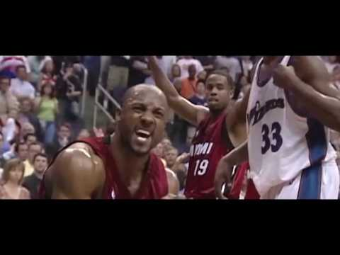 Alonzo Mourning - Living Kidney Donation