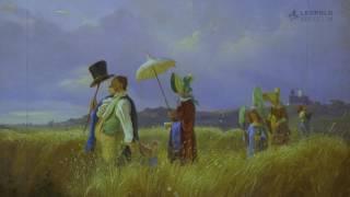 Carl Spitzweg - Erwin Wurm | Ausstellungsfilm