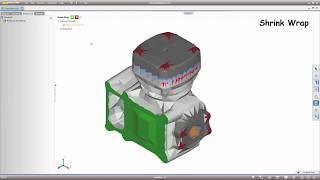 3D_Evolution Simplifier