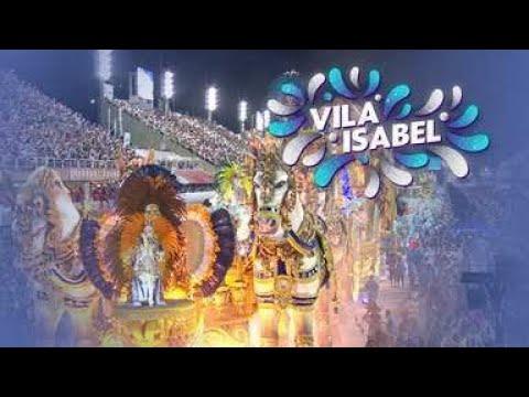 DESFILE COMPLETO DA UNIDOS DE VILA ISABEL 2019