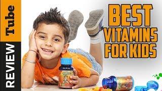 ✅Kids Vitamins: Best Kids Vitamins 2019 (Buying Guide)
