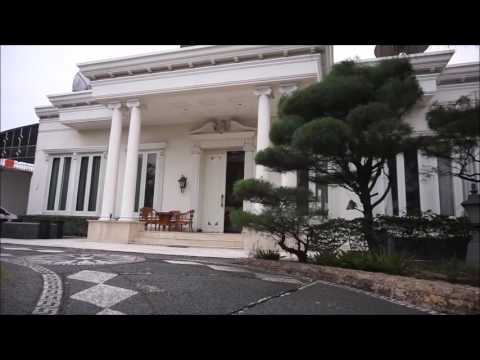 Luxury House for Sale - Bintaro, Jakarta Selatan