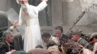 Película sobre el plan de Hitler para secuestrar a Pío XII