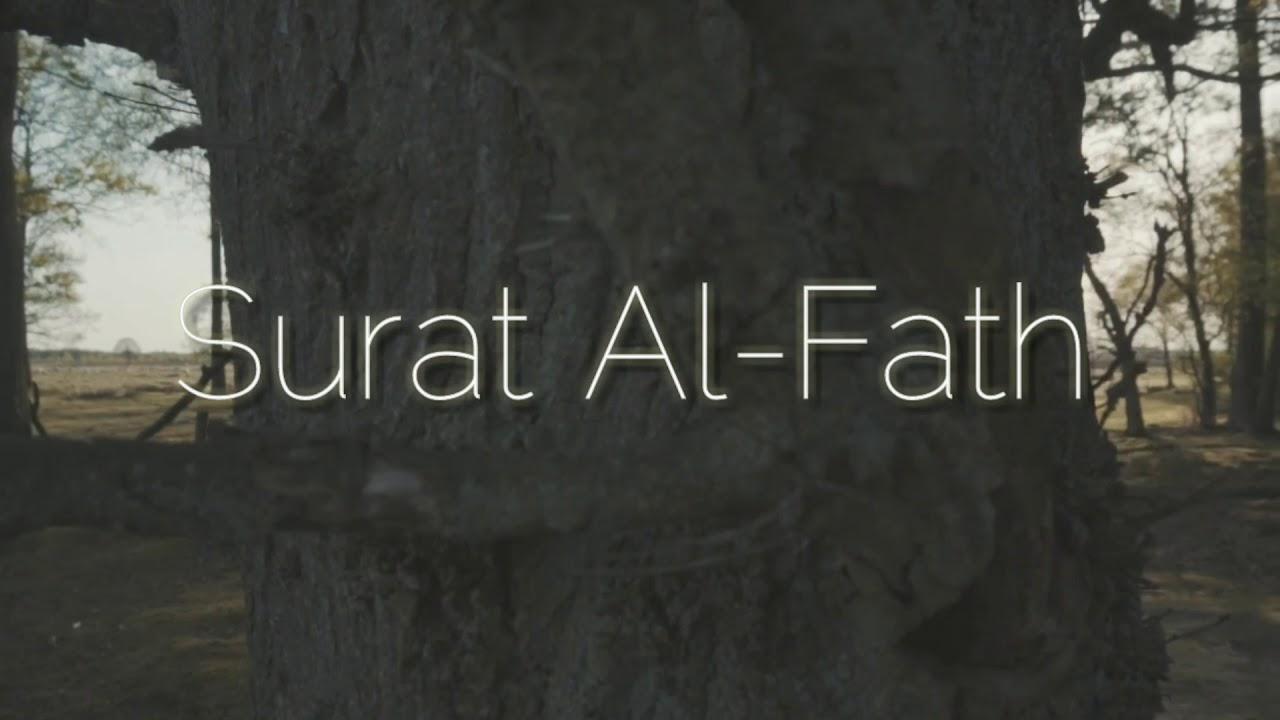 Surah Al Fath Ayat 1 Qs 48 1 Tafsir Alquran Surah Nomor 48 Ayat 1