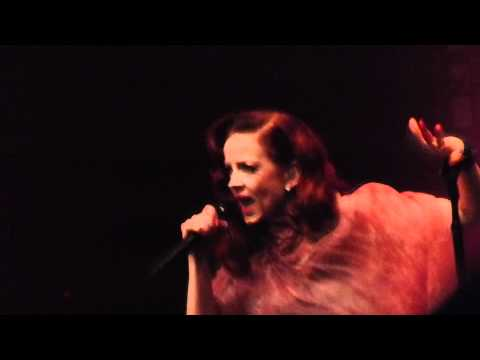 Garbage  Temptation Waits  HD 2012 Los Angeles El Rey Theatre