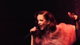 Garbage - Temptation Waits LIVE HD (2012) Los Angeles El Rey Theatre