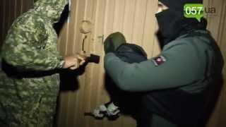 Активиситы провели рейд по закрытию киосков, в которых торгуют наркотическими веществами