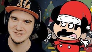 Шоу Мокки - Рождественская Надежда (ДабиКрабик) - Sr Pelo | Реакция
