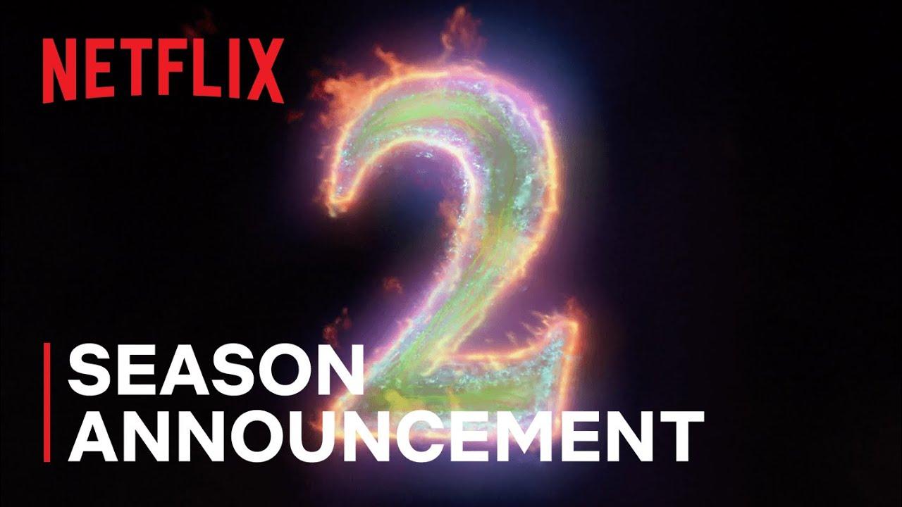 Download Fate: The Winx Saga | Season 2 is coming! | Netflix