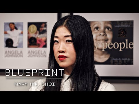 How Mary H.K. Choi Built MissBehave, Reinvented Deadpool and Wrote the Book on DJ Khaled | Blueprint