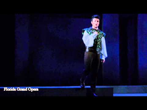 Ah! lêve-toi soleil - Sébastien Guèze - Roméo et Juliette, Florida Grand Opera