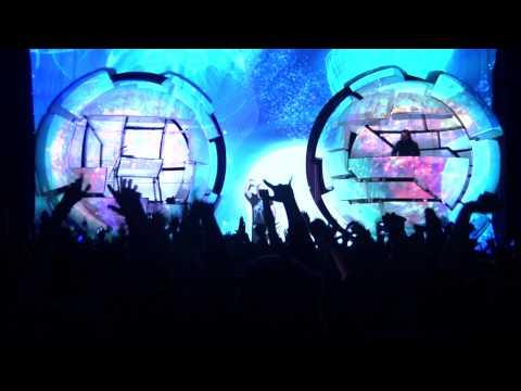 Fungusamongus 2013 Tour Teaser #2