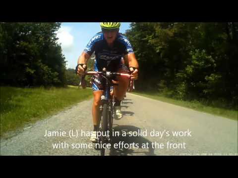 broad creek bike and brew ride