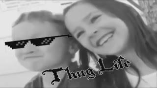 Videos Thug Life Kids - Crianças THUGLIFE BRASIL