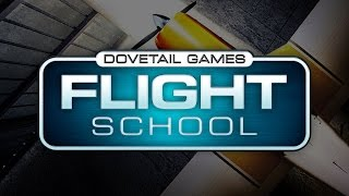 dovetail Games Flight School - Trailer