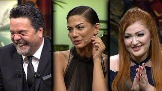 Beyaz Show - Demet Özdemir ve Danla Biliç'in takipçi üstünlüğü!