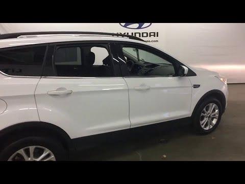 2018 Ford Escape Reno, Carson City, Northern Nevada, Sacramento, Roseville, NV JUA32517