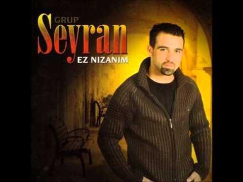 Grup Seyran - Cane (Deka Müzik)