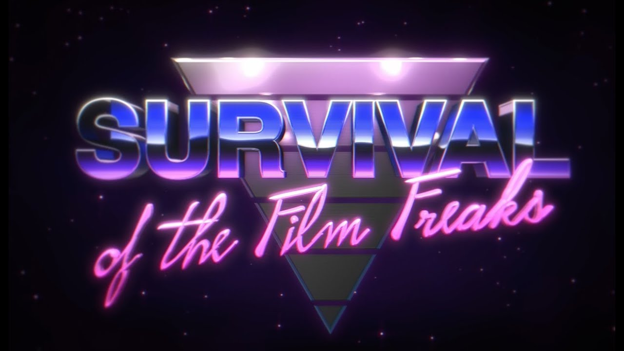 Survival Of The Film Freaks - Official Trailer