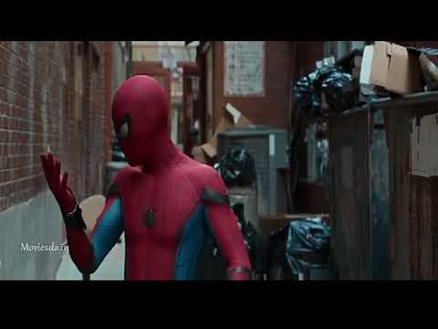 Spiderman Mass Status