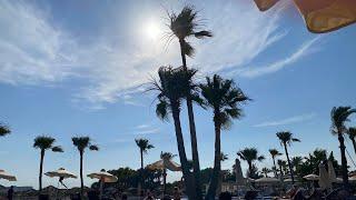 Кипр Айя Напа Курорт Июнь 2021