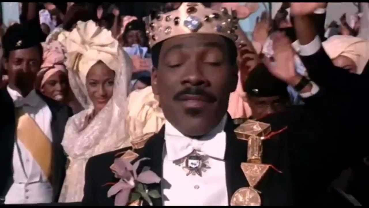 essay on coming to america eddie murphy Coming to america essay - one day, my parents talked to my brothers and me about moving to united states the idea upset me, and i started to think about my life in.