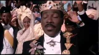 Coming To America - Lil' Critic: What's Your Favorite Eddie Murphy Movie?