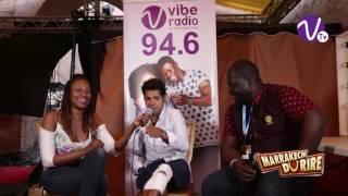 """Jamel Debbouze : """" Gohou a été une source d'inspiration pour moi """" streaming"""
