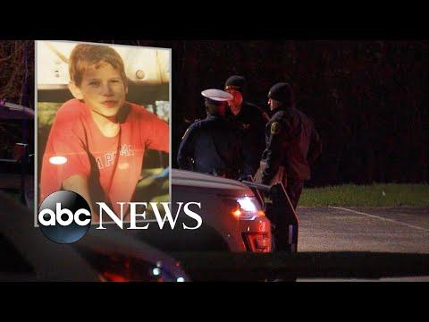 Police probe death of teen found in van