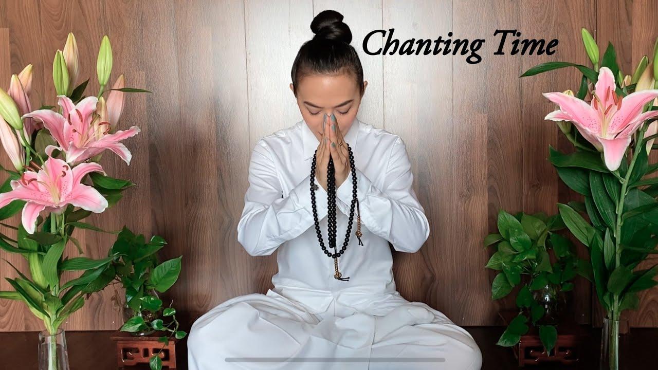 Medicine Buddha- HEALING Mantra- Chanting Teyata Om Bekanze Bekanze- 藥師佛 -약사불 - Tinna Tinh