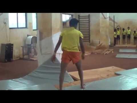 KSA Group Gymnastic Club Nanded