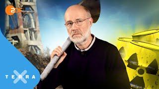 Wer bekommt das Atommüll-Endlager? Bayern? | Harald Lesch