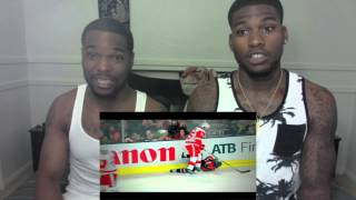 Biggest Hits Ever Seen in The NHL Reaction! W/Cj So Cool