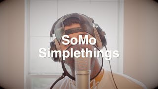 Miguel - Simplethings (Rendition) by SoMo