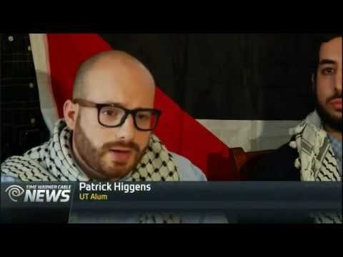 Pro-Palestine UT Students Claim Civil Rights Were Violated