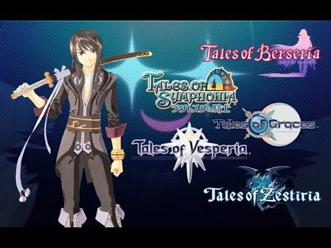 Choosing Your First Tales Game   ZaffreRevolution   YouTube Choosing Your First Tales Game   ZaffreRevolution