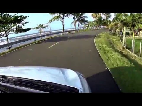 2016-02-08 - Paseo por Costa Abajo de Colon - Video Completo