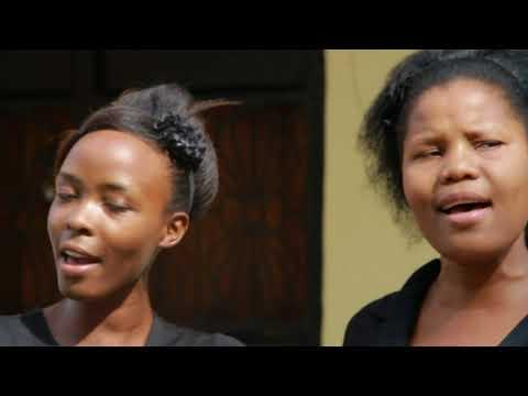 Kisha nikaona, safari ya matumaini singers