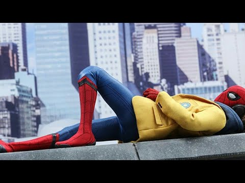 Homecoming Spider-Man || Skillet ~ Hero