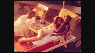 Lana Del Rey ft Asap Rocky- Kid Cudi Pursuit of Happiness