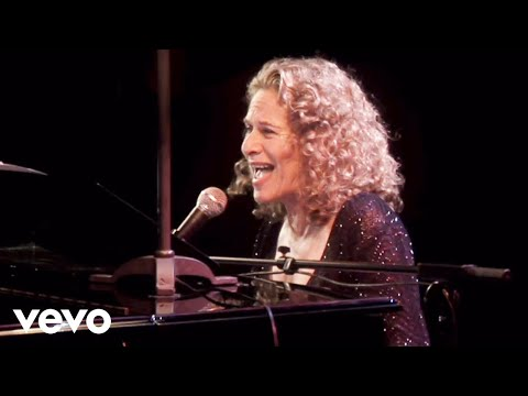 Carole King - Been to Canaan (from Welcome To My Living Room)