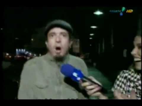 iai mano,  iai  GIBA PANICO NA TV desesperado