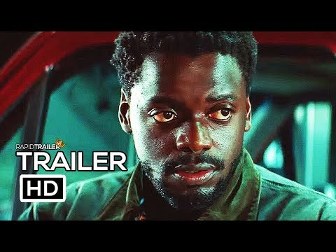 QUEEN & SLIM Official Trailer #2 (2019) Daniel Kaluuya, Drama Movie HD