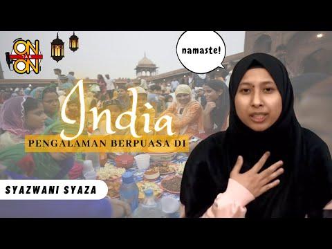 Ep31 : Covid19, doakan kami di India ! kata pelajar perubatan dari Malaysia ini