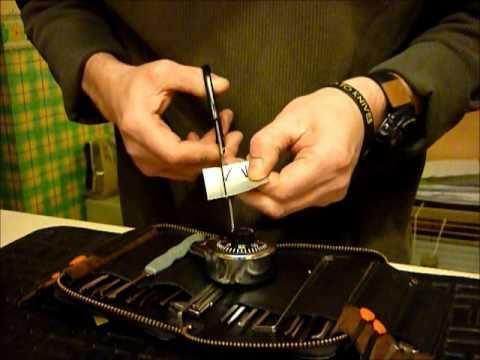 Lock Picking Make your Own Padlock Shims From Drink Can, Tape Measure + Bobby Pin uklocksport.co.uk